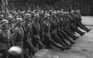 Fascismo em marcha
